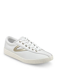 TRETORN NY Lite 2 Lace Up Sneakers