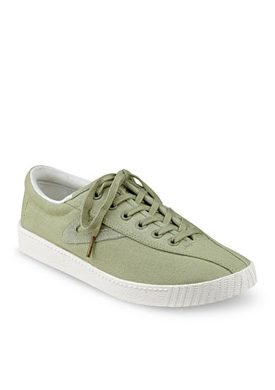 TRETORN NY Lite Lace Up Sneaker