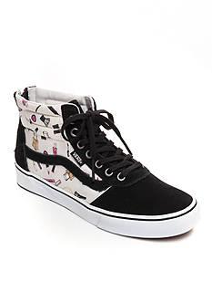 Vans Milton High Top Sneakers