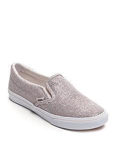Vans Asher Low Sneaker