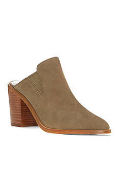 1. State Lindley Closed Toe Mules
