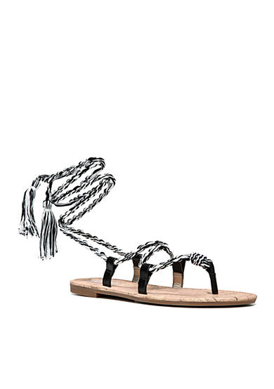 Circus by Sam Edelman Beth Lace Up Sandal