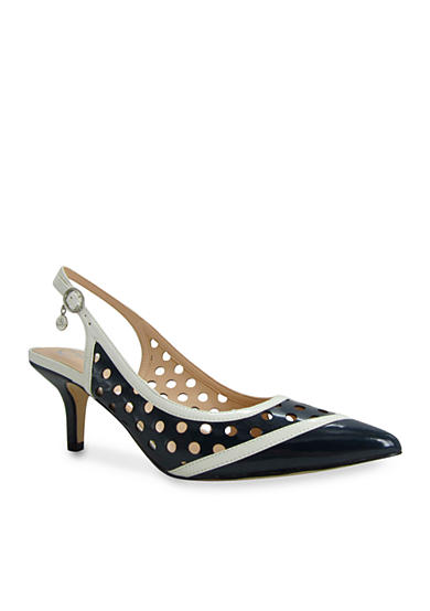 J Reneé Adalyn Slingback Shoe