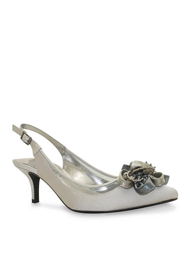 J Reneé Adderley Slingback Pump