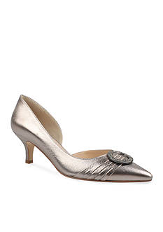 J Reneé Borish Pump - Available in Extended Sizes