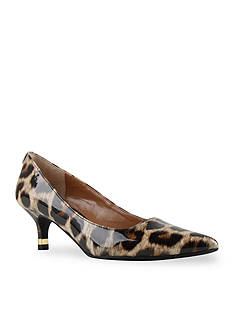 J Reneé Braidy Pump - Extended Sizes Available