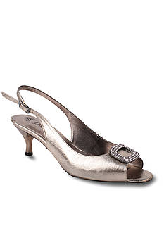 J Reneé Classic Slingback - Available in Extended Sizes