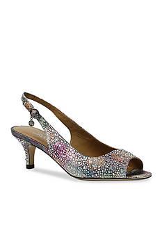J Reneé Impuls Slingback Shoes