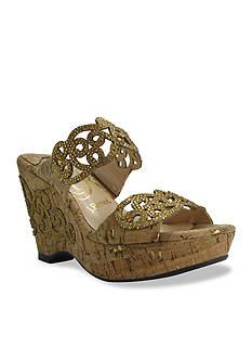 J Reneé Jenay Wedge Shoe