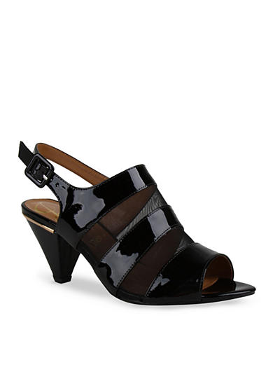 J Reneé Murmane Slingback Pump