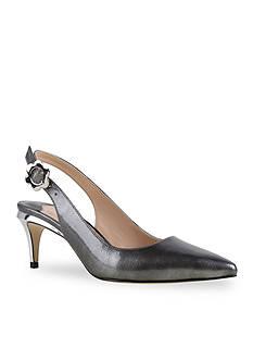 J Reneé Pearla Slingback Shoe