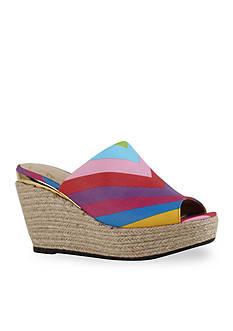 J Reneé Prys Wedge Shoe