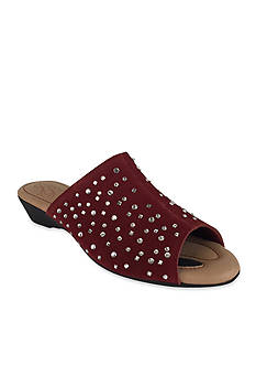 J Reneé Stellen Slide Shoe
