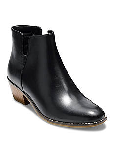 Cole Haan Abbot Booties