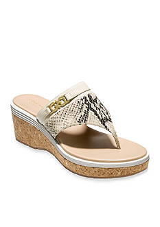 Cole Haan Lindy Grand Wedge Sandal