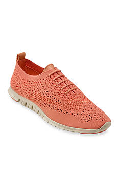 Cole Haan ZeroGrand Feather Oxford