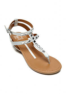 New Directions® Sparkle Jeweled Sandal