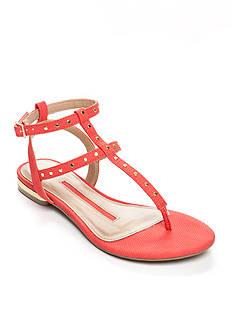New Directions Katelin Studded Gladiator Sandal