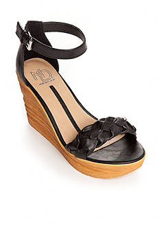 New Directions® Spruce Wedge Sandal