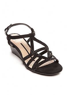 New Directions® Juliet Jewel Sandal