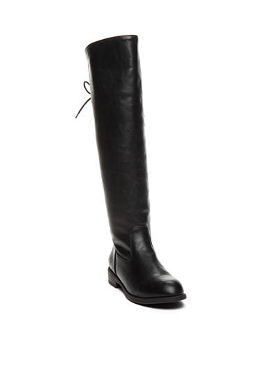 New Directions® Bridget Back Lace Tall Boot