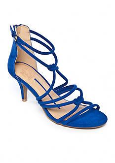New Directions Harper Mid-Heel Sandals
