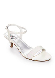 UNLISTED Kind Deed Kitten Heel Sandal