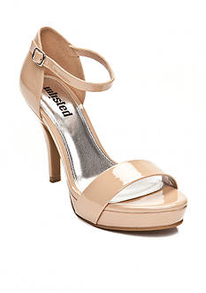 UNLISTED Real Action Ankle Strap Sandal