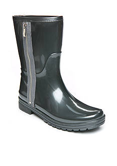 UNLISTED Rain Zip Boot