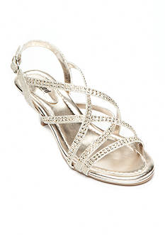 UNLISTED Kind Doll Stone Sandals