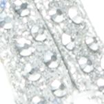 Junior Prom Shoes: Silver UNLISTED Kinda Amazing Sandal