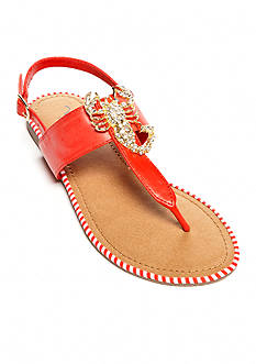 UNLISTED Lobster Stand Sandal