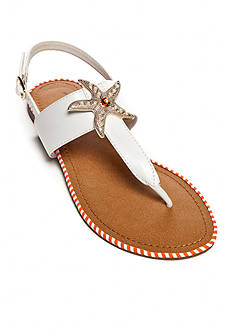 UNLISTED Starfish Stand Sandal