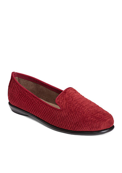 AEROSOLES® Betunia Smoking Slipper