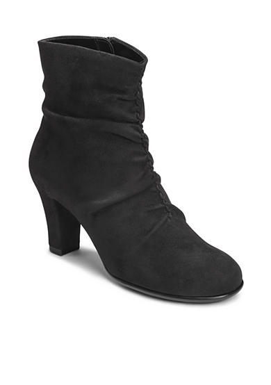 AEROSOLES® Good Role Ankle Bootie