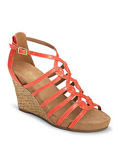 AEROSOLES Great Plush Sandal