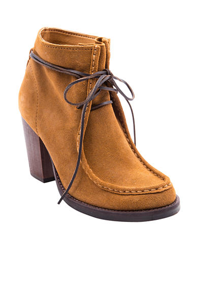 Latigo Frieda Lace-Up Bootie