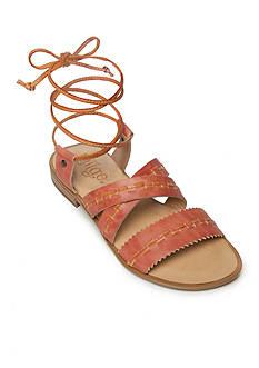 Latigo Gem Flat Sandal