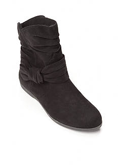 Rampage Betsy Bow Short Bootie