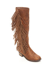 Rampage Illiad Side Fringe Boot