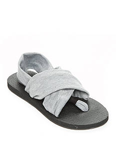 Rampage Yoga Stretch Sandal