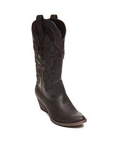 Rampage Vida Western Boot