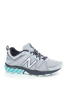 New Balance Women's 610 Trail Running Shoe