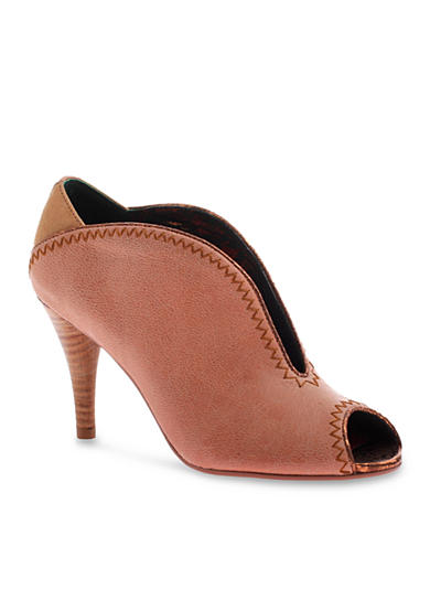 Poetic Licence All or Nothing Peeptoe Shootie - Online Only