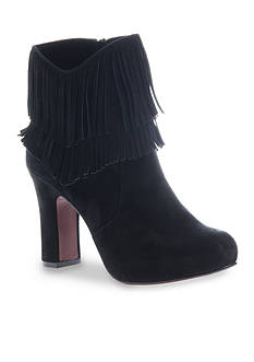 Poetic Licence Boho Fantasies Booties
