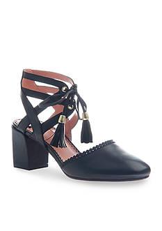 Poetic Licence Ribbon Shoe
