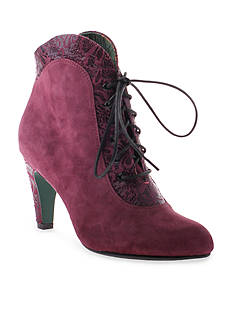 Poetic Licence The Going Rate Bootie - Online Only