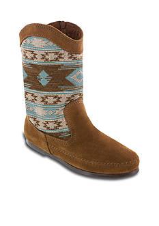 Minnetonka Baja Boot