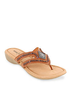 Minnetonka Roswell Thong Sandal