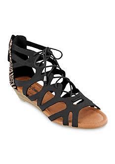 Minnetonka Merida Gladiator Sandal